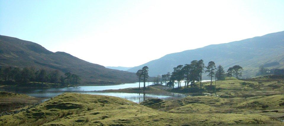 Loch Lundavra