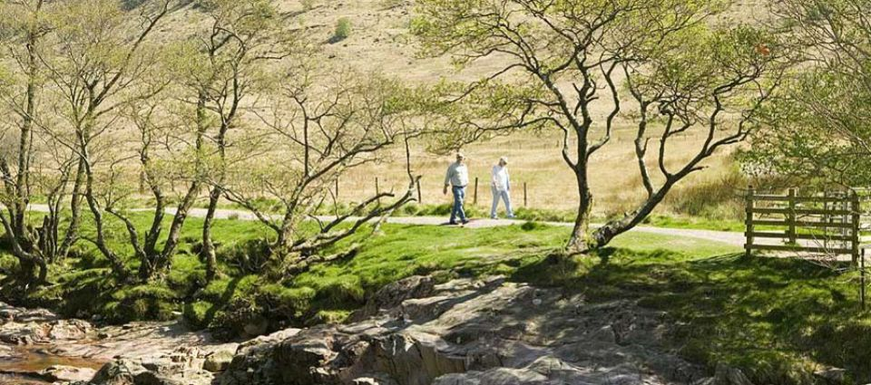 Glen Nevis walks