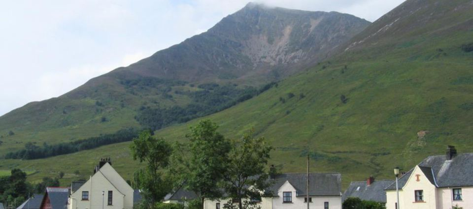 Highland Ballachulilsh