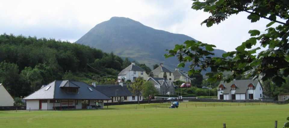 The Shinty Park