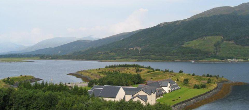 Isles of Glencoe Hotel