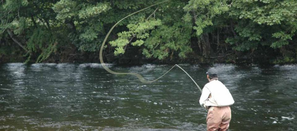 fly fishing excursions - learn to fish!, Fly Fishing Bait