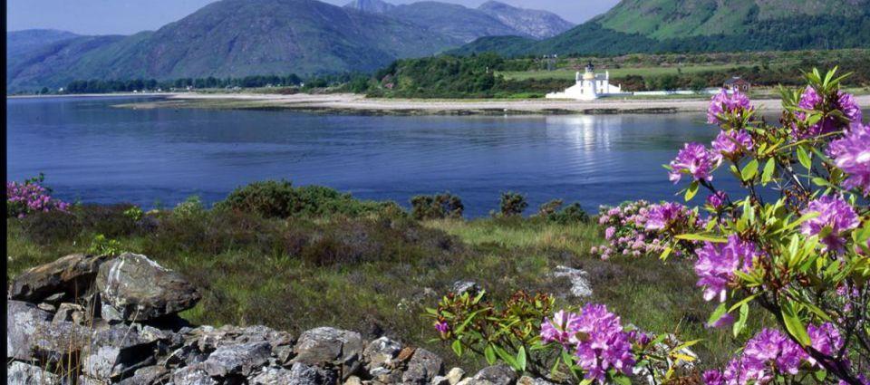 Ardgour Lighthouse