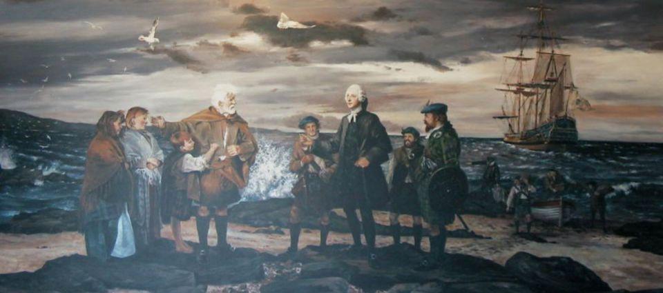 Highland History
