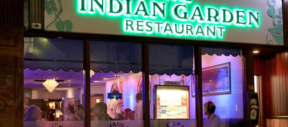Indian Cuisine Fort William
