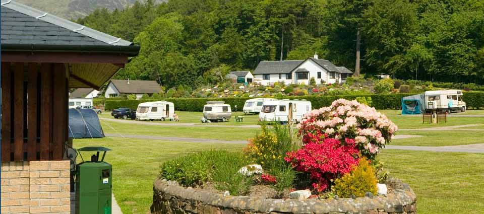 Self catering holidays in Glencoe