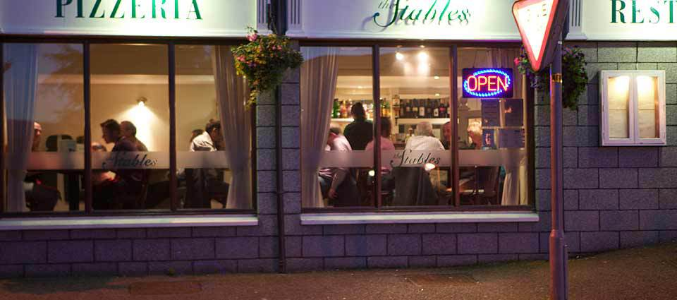 Eating Out Fort William