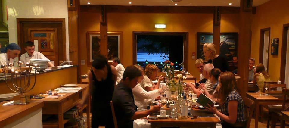 The Limetree Restaurant