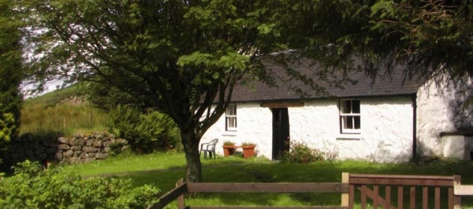 Lovely Scottish holiday cottages
