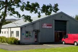 LBS DIY supplies Fort William