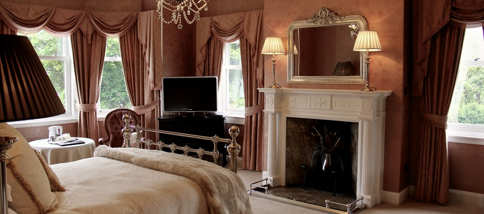 The Linnhe Suite
