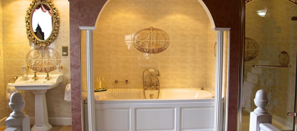 The Linnhe En-suite