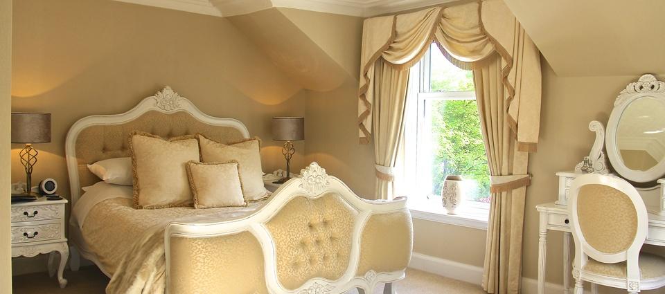 The Nevis Suite