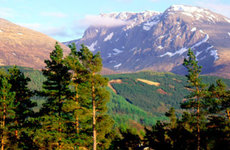 Woodside B&B Fort William