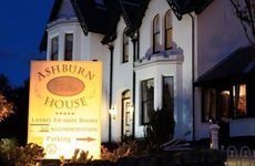 Ashburn House