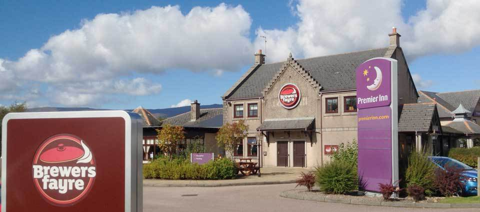 St Neots Hotels Guest Houses