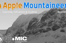 Ben Nevis Winter Climbing Guide