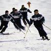 Thumbnail vintage snowsport school