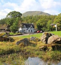 Nestling in the very heart of Glencoe, amongst the spectacular and majestic mountains of the Scottish Highlands, Clachaig Inn has been a source of ...