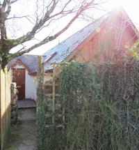 The Old Byre Achintee