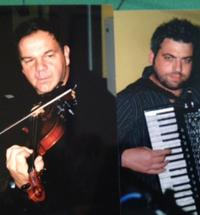 Gary Forrest and Roddy Matthews are one of the foremost accordion and fiddle duos on the scene in Scotland right now....