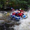Thumbnail white water rafting scotland