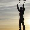 Thumbnail hunter mountaineering