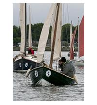 Sail Caledoniais the annual Scottish 'Raid' or expedition for boats powered by sail and oars, which takes place...