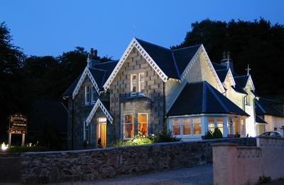 Buccleuch Guesthouse
