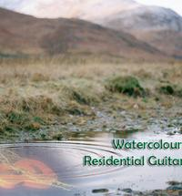<strong>WatercolourMusic - 2017 Residential Guitar Workshop Weekend</strong>  <strong>Sept29th -...