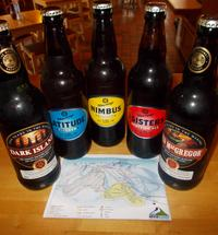 Join us and a local craft beer brewery - the Black Isle Brewery, Scotland's leading organic brewery - for an evening ...