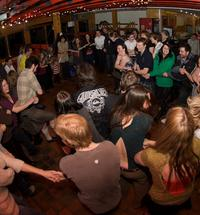 Come along and enjoy traditional Scottish dancing and live music. Take the Mountain Gondola to the top station where ...