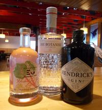 Join us and sample some of our favourite Scottish Gins alongside some delicious and carefully selected canapes and ni...