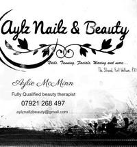 beauty salon fortwilliam