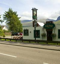 The Lochy Bar and Restaurant is extremely popular with locals and visitors. We are located on the edge of Caol village and near Banavie, by the Cal...