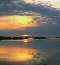 Beautiful Loch Ailort
