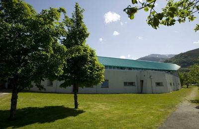 West Highland College Buidling