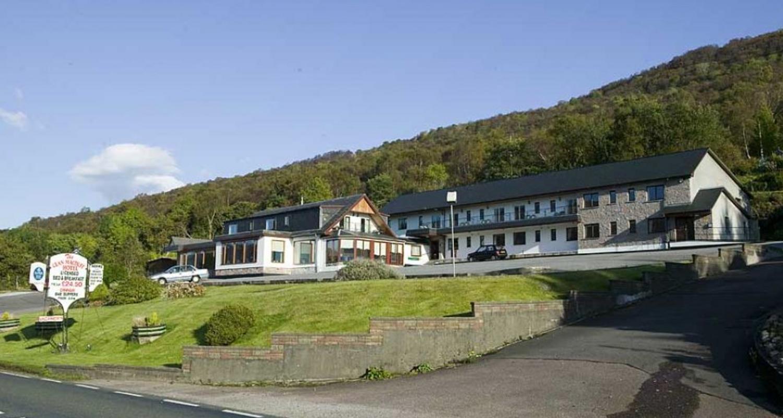 The Clan MacDuff Hotel, Fort William
