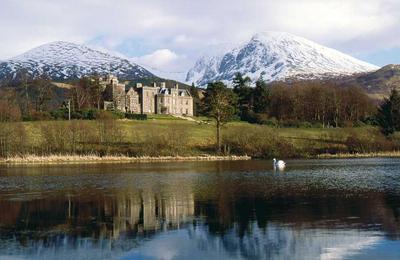 Inverlochy Castle Hotel & Restaurant