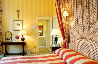 Castle hotel Scotland
