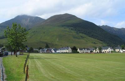 Ballachulish Shinty Park