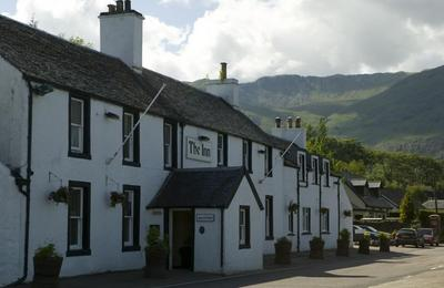 The Ardgour Inn