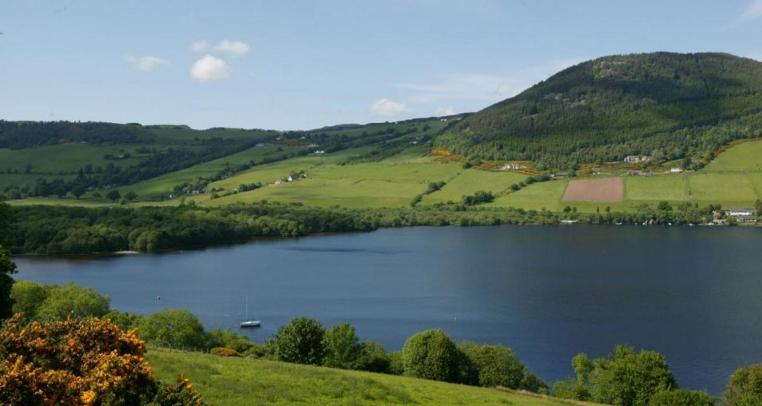 visit loch ness from fort william