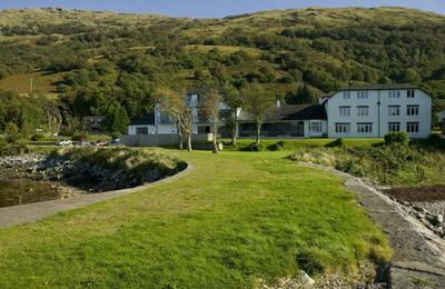 Countryside Hotels In Fort William And Lochaber