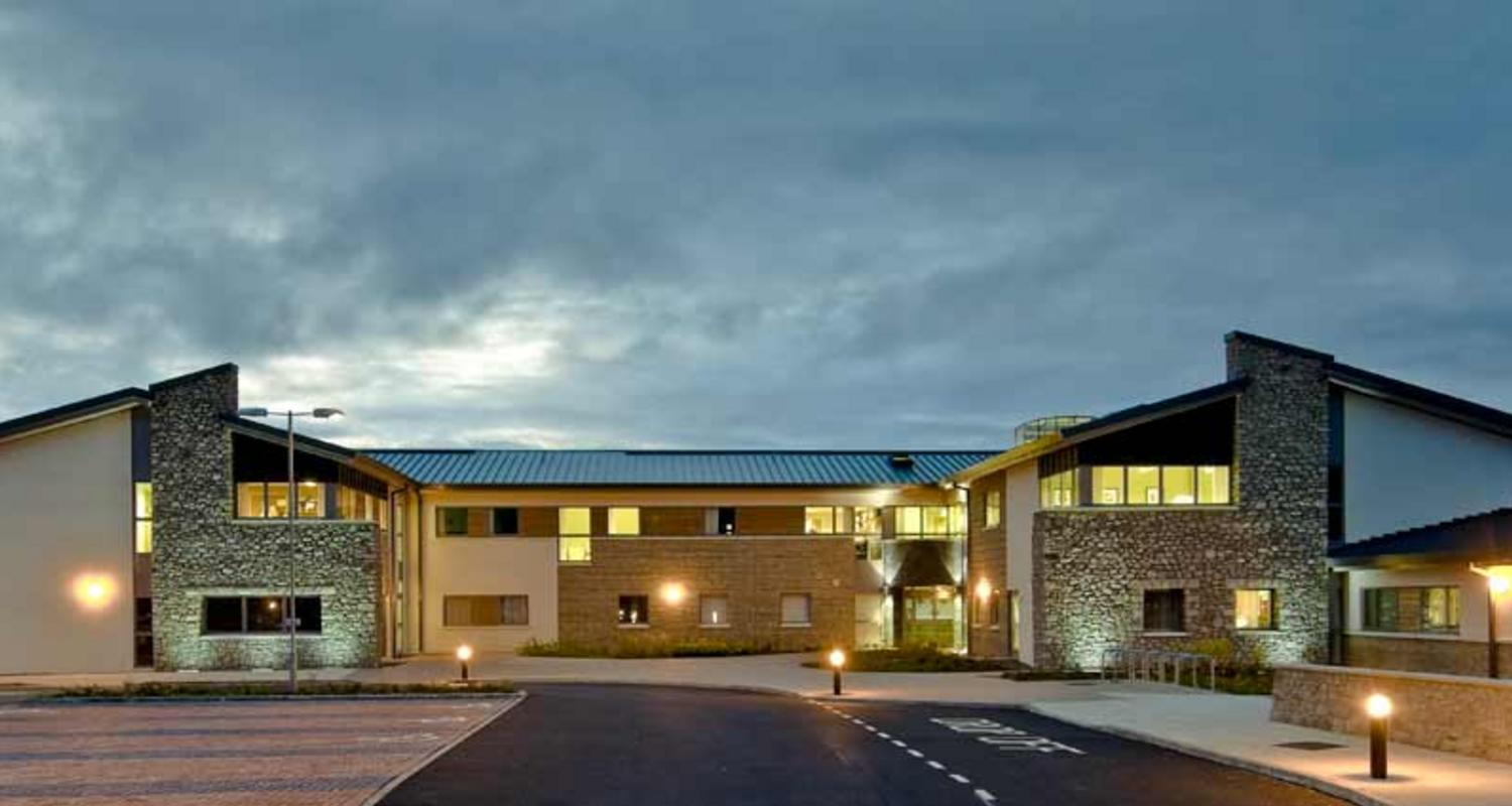 Fort William Health Centre