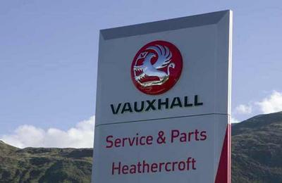 Fort William car servicing