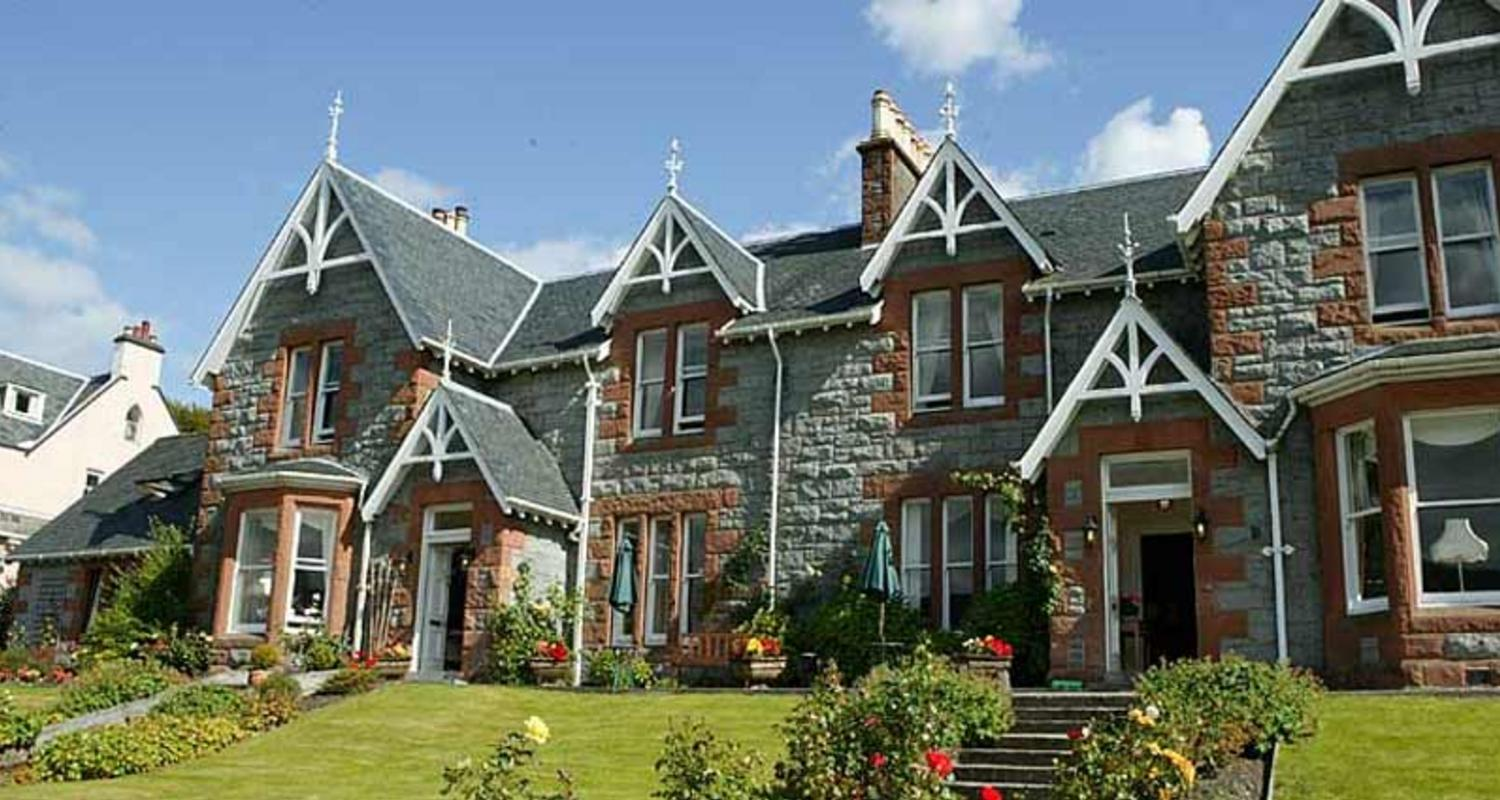 Myrtlebank Guesthouse