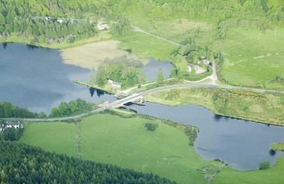 Great Glen Water Park
