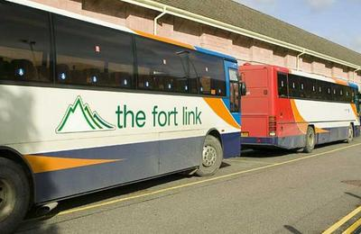 The Fort Link