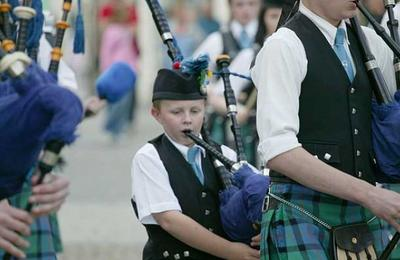 Big pipers